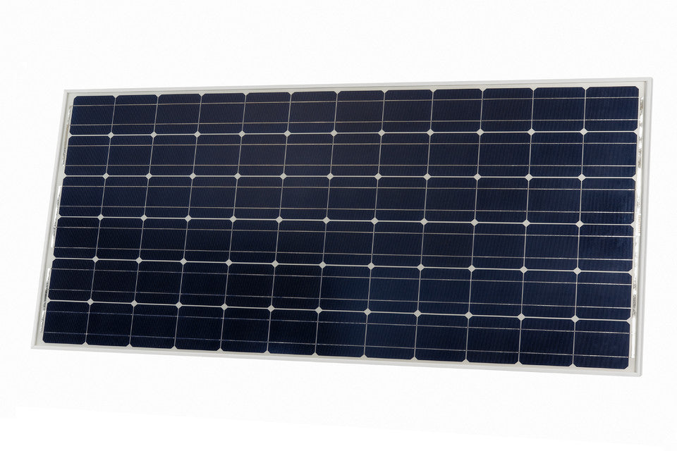 BlueSolar Monocrystalline Panel 180W 24V - right
