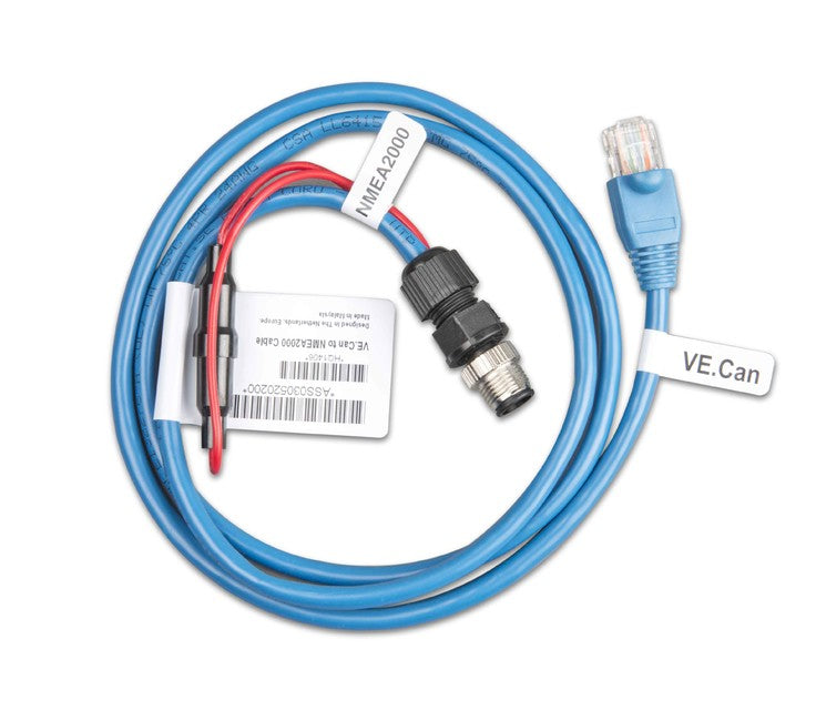 VE.Can to NMEA2000 micro-C male