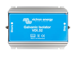 Galvanic Isolator VDI-32_top