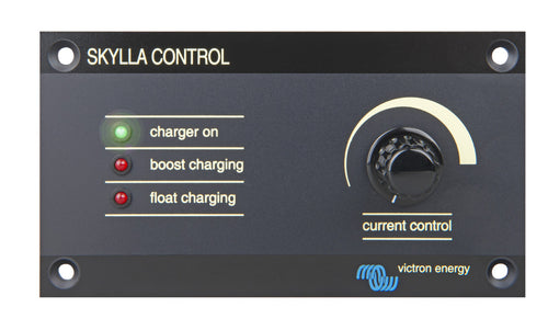 Skylla Control (front)