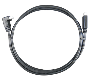 VE.Direct-cable-0.9m - one side right angle