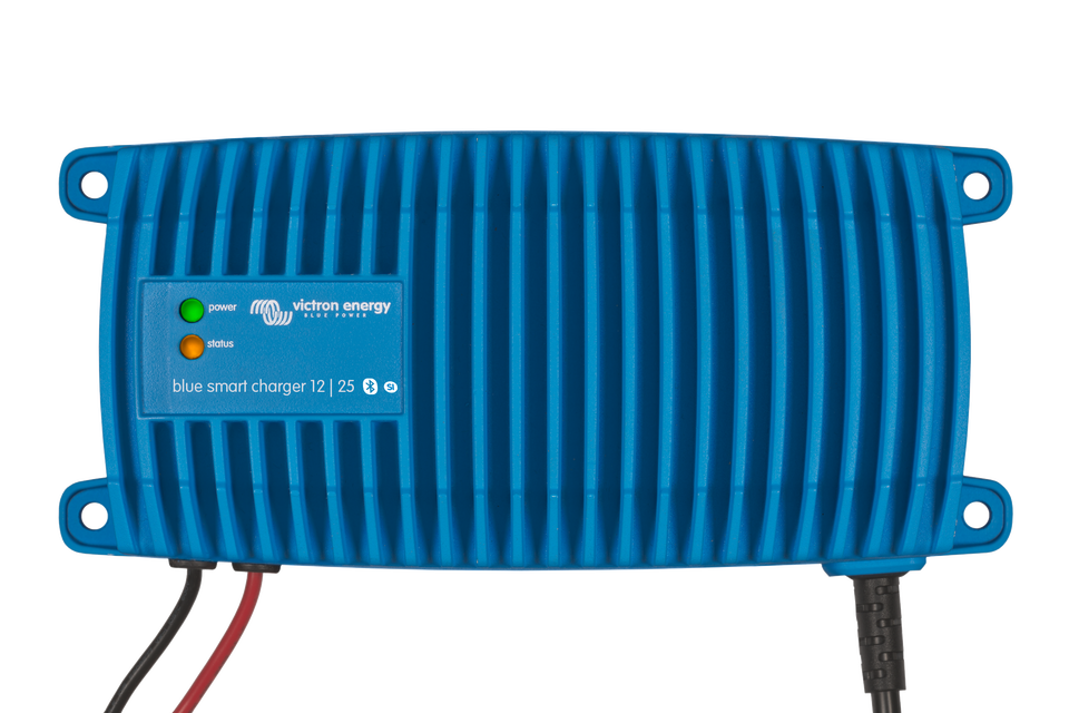 Blue Smart IP67 Charger (top)