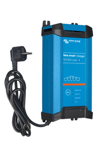 Blue Smart IP22 Charger 12V 15A (1) (left-cable)