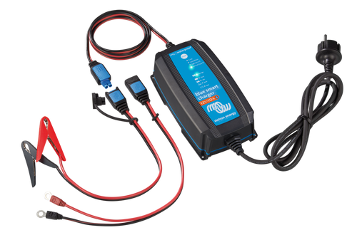 Blue Smart IP65 Charger 12V 10A (total)