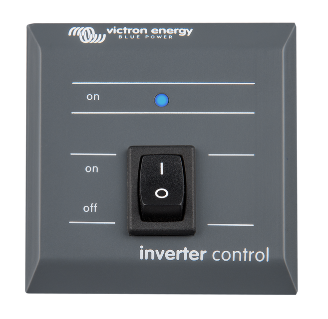 Phoenix inverter control VE.Direct (top)