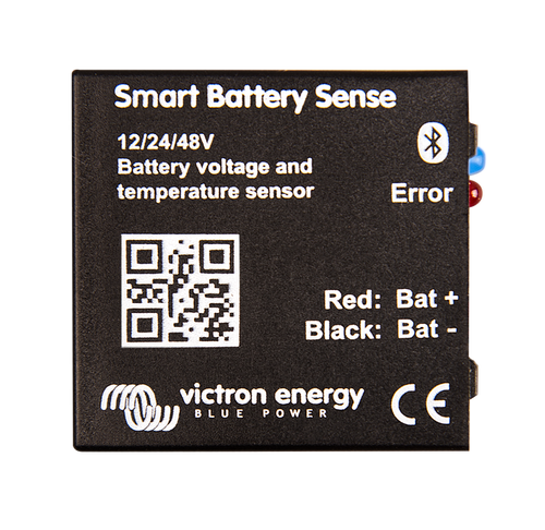 Smart Battery Sense (top-CU)