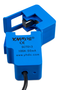Current Transformer 100A 50mA for MultiPlus-II (close-up2)