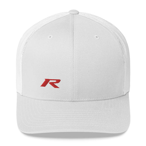 Civic Type R Logo - Trucker Cap