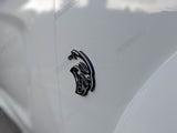 2011+ (7th Gen) Dodge Charger - Side Fender SRT Cat Emblem VinylMod Overlays (2pc)