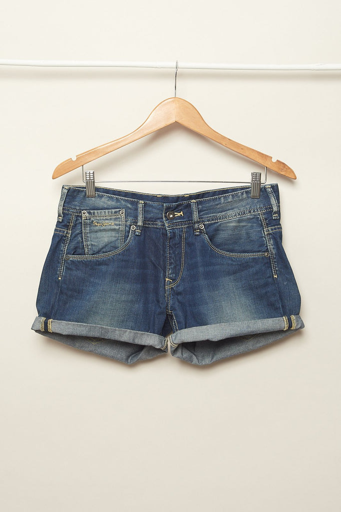Shorts tejanos casual-Pepe jeans-Carousel
