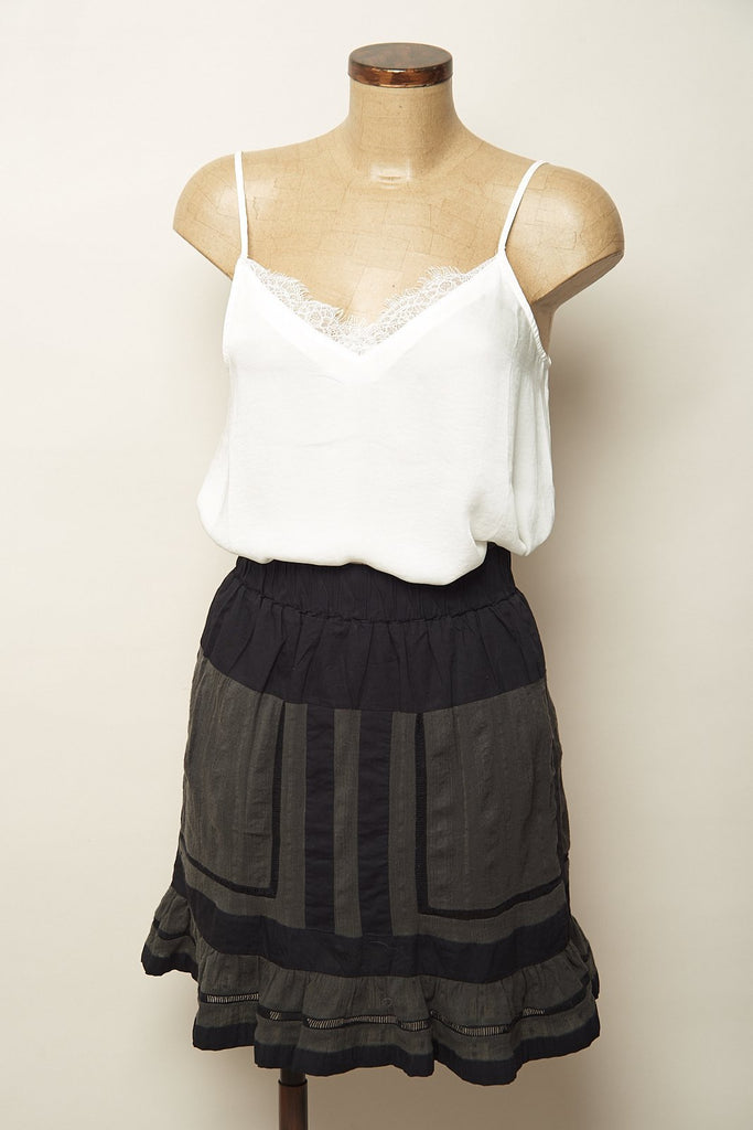 d272c371 Falda Isabel Marant · Outlet · Ropa con Descuento