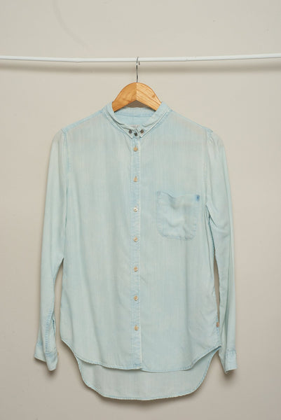 Maison Scotch | Camisa Better Days | Camisas Y Tops
