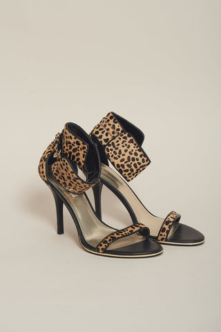 Guess | Sandalias Animal Print | Zapatos