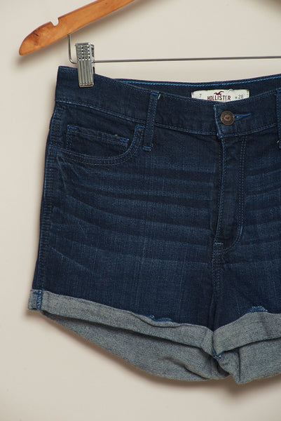 Hollister | Shorts Denim | Pantalones