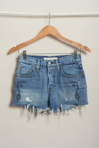 Levis | Shorts Limited Edition | Faldas