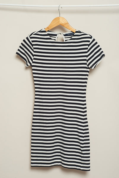 French Connection | Vestido Casual Marinero | Vestidos