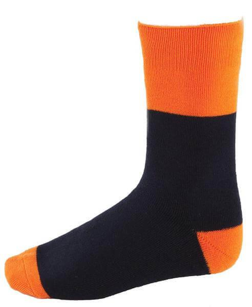 JB's 6WWS Work Sock (3 Pack)