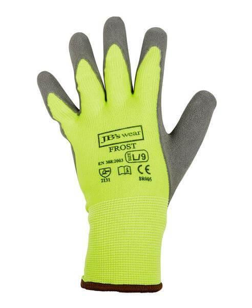 JB's 8R005 Frost Glove 12 Pack