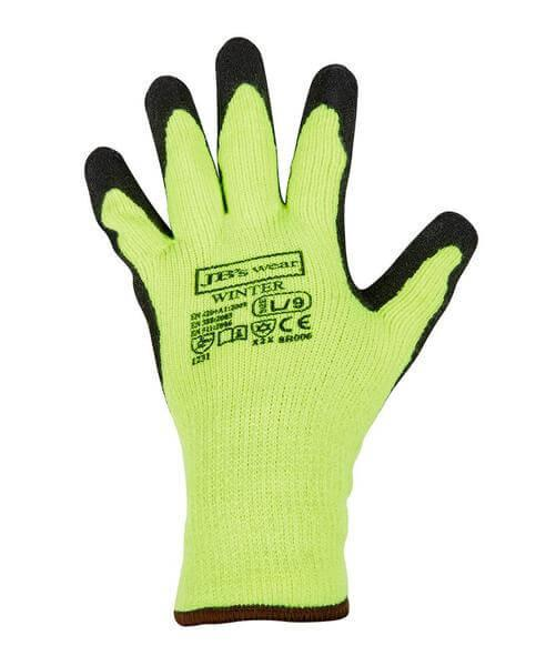 JB's 8R006 Winter Glove  12 Pack