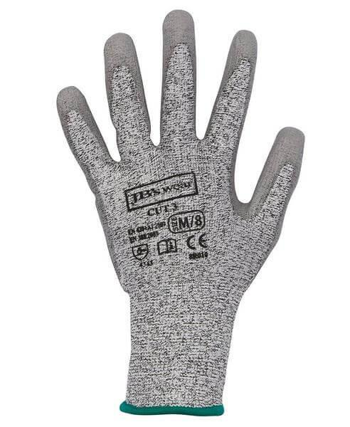 Jb's 8R010 Cut 3 Glove 12 Pack