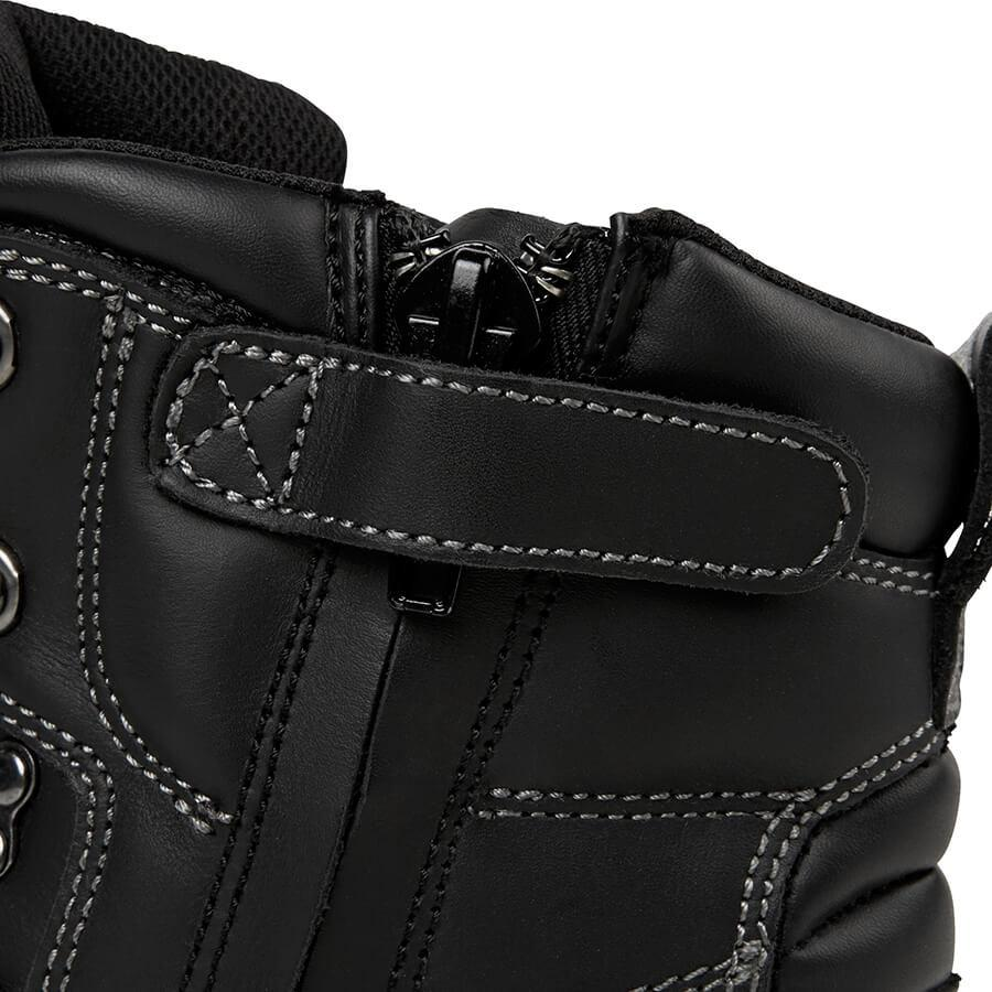 JB's 9F1 Side Zip Boot