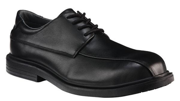 KingGee - Parkes Safety Shoe - 1