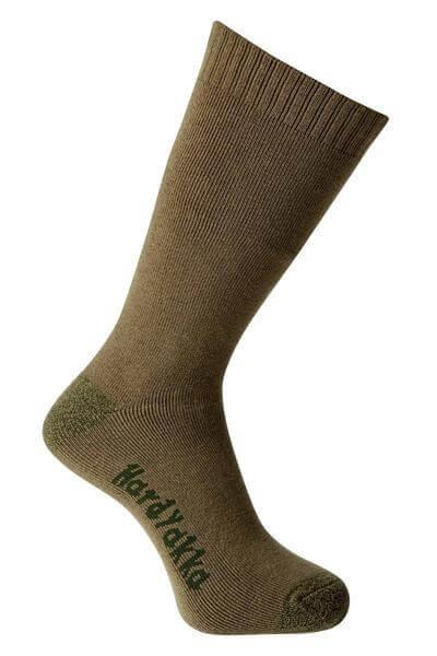 Hard Yakka Y20501 Wool Nylon Socks
