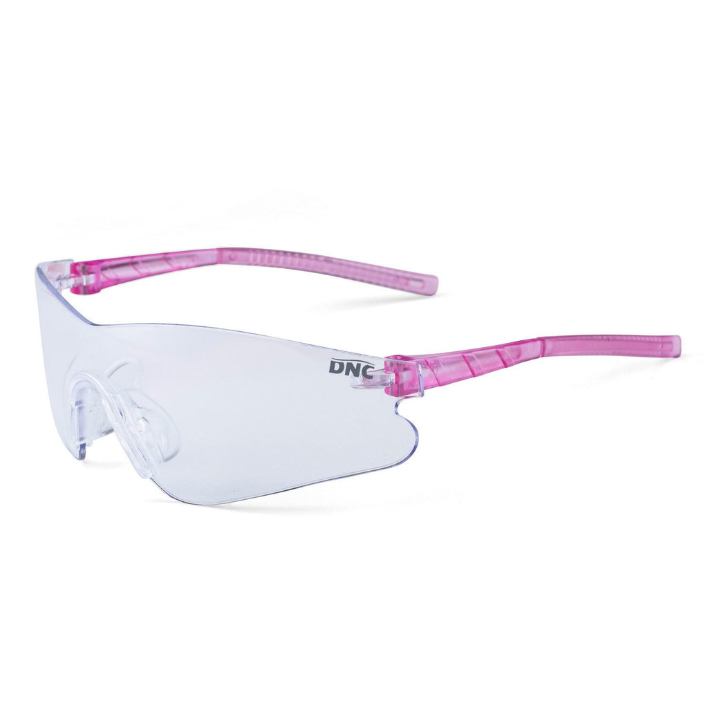 DNC Lady Hawk Safety Spec - 1