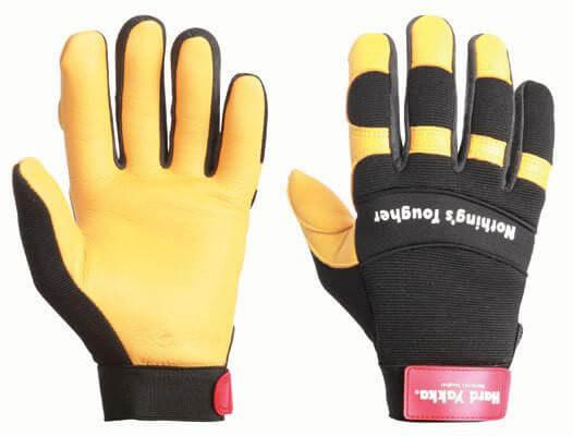 Hard Yakka Y26071 Glove G919 Golden Hawk