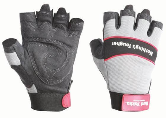 Hard Yakka Y26077 Glove G921a Armsk Hawk Mchancs Fless