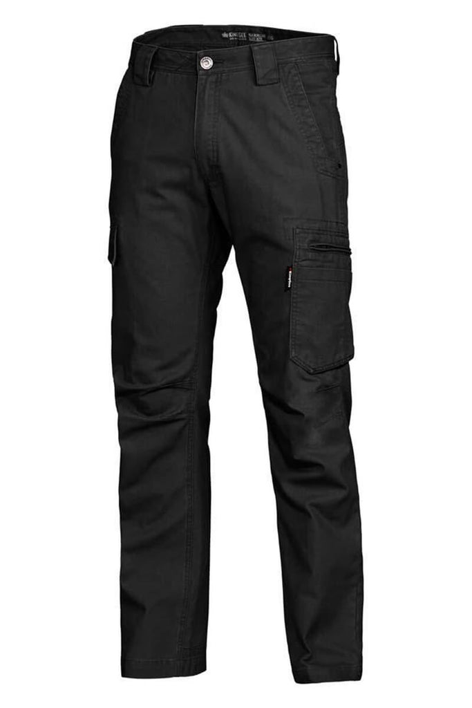 King Gee Canvas Tradie Pants (K13280)