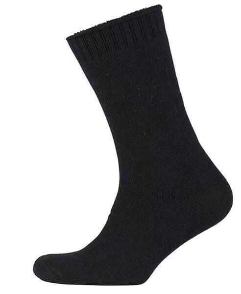 JB's 6WWSU Ultra Thick Bamboo Work Socks