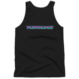 Plurthlings Logo Tank Top