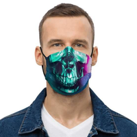 Karmalien Neck Gaiter Face Mask