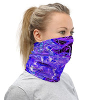 Keep It Fresh Neck Gaiter Face Mask