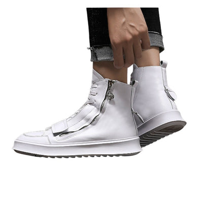 Fiorenzo High-Top Sneakers