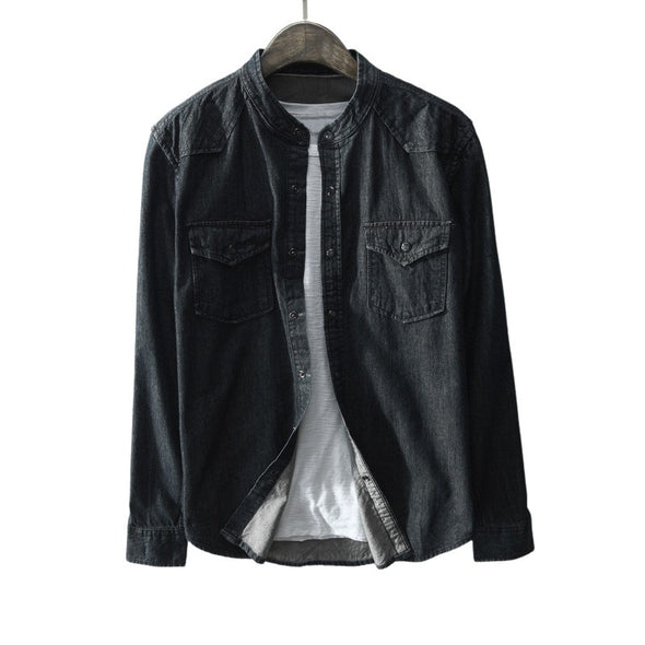 Samuel Denim Shirt