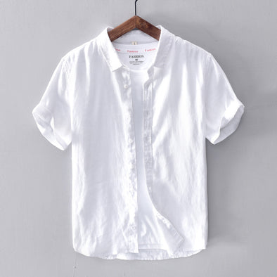 Eraldo Short Sleeve Shirt