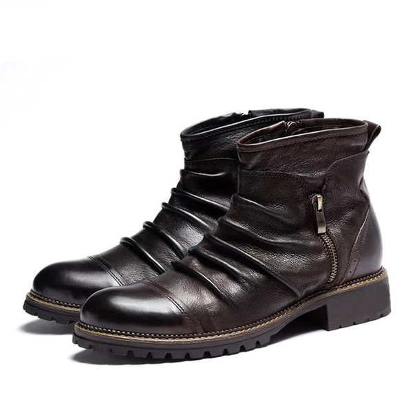 Dario Ankle Boots