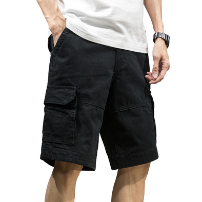 Casual Baggy Shorts