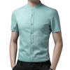 Urban Short Sleeved Button Shirt