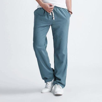 Free Time Trousers