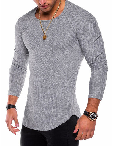 Slim Fit Pullover