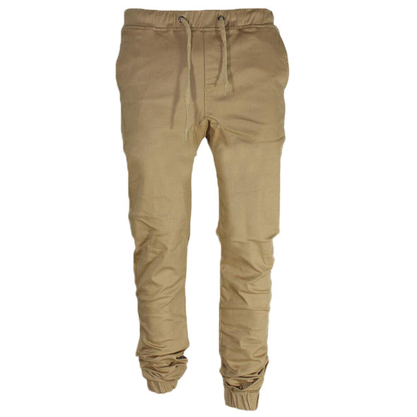 Cargo Sweat Pants
