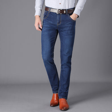 Businessman Jeans
