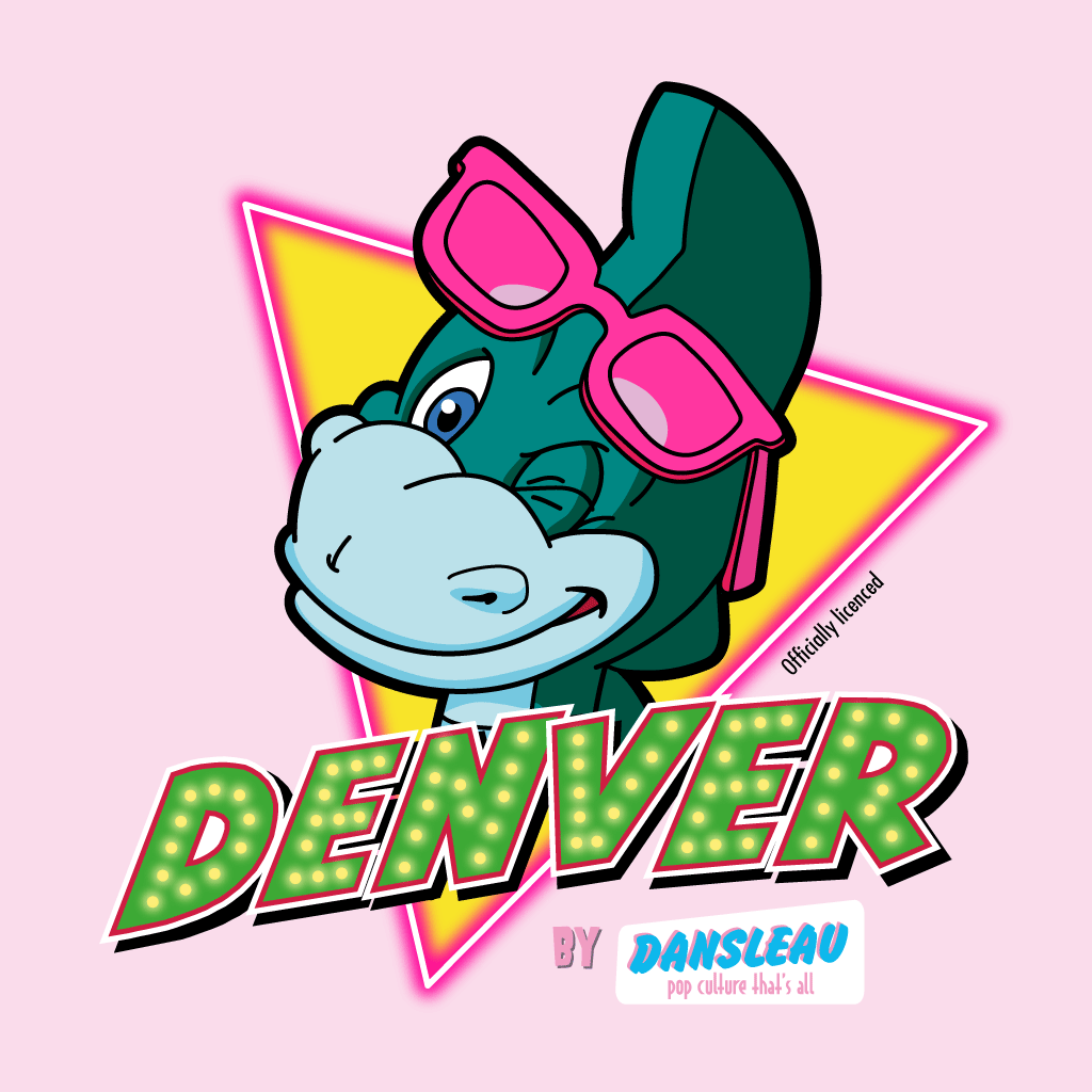 Zoom sur Denver by dansleau