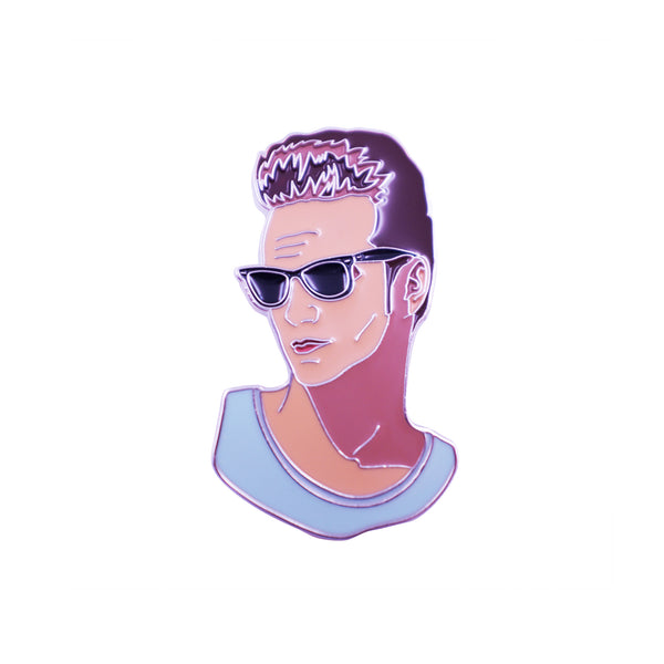 Pin's Dylan | Beverly Hills 90210