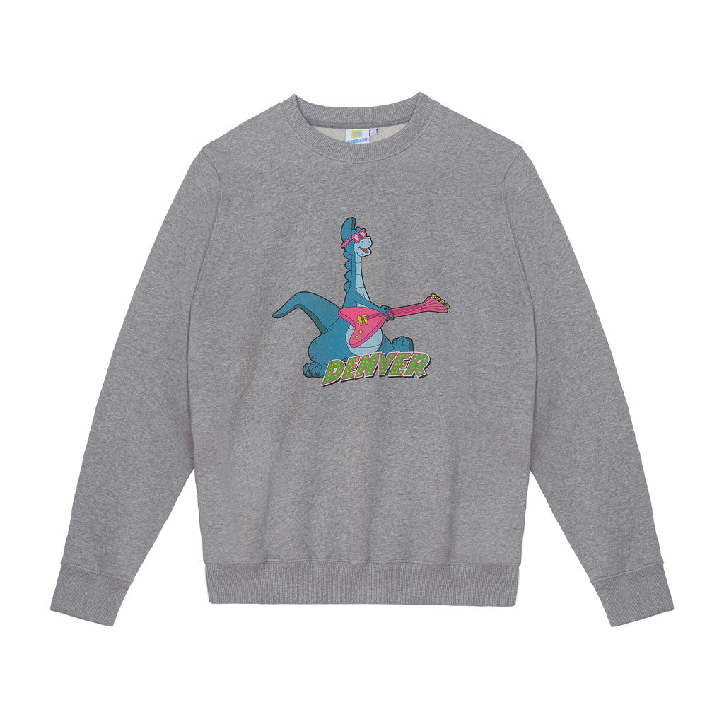 Sweat-shirt Denver | Guitare