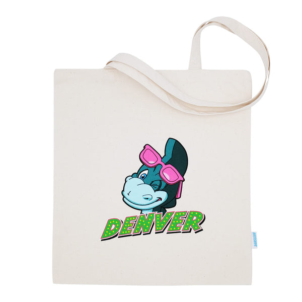 Tote Bag Denver