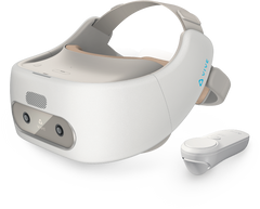 HTC Vive Focus Mobile Virtual Reality Headset